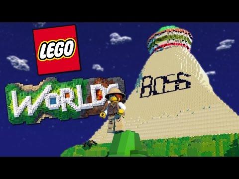 the-boss-pyramid-|-lego-worlds-#1