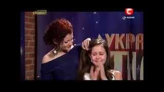 Україна має талант-5 - Николаенко [23.03.13] [Харьков]