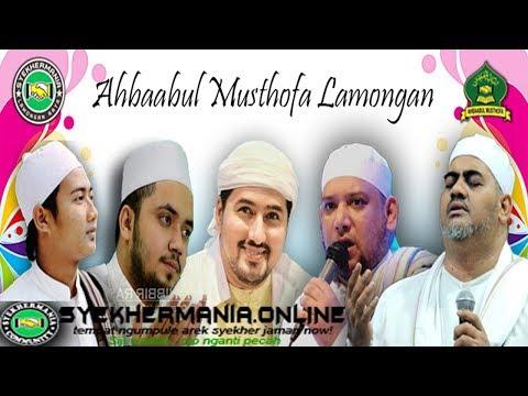 Mengenal 5 Habib Dan Ustadz Munsyid Ahbaabul Musthofa Lmg | Kang Ridwan Asyfi , Habib Muchsin. .