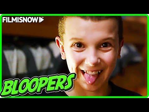 STRANGER THINGS Season 1 | Bloopers & Gag Reel (Netflix)