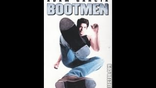 Opening To Bootmen 2001 VHS