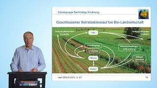 4.1 Ökologisch/nachhaltig erzeugte Lebensmittel | Grundlagen ökologischer Landwirtschaft