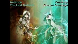 Nightcore - The Last Unicorn (Groove Coverage)