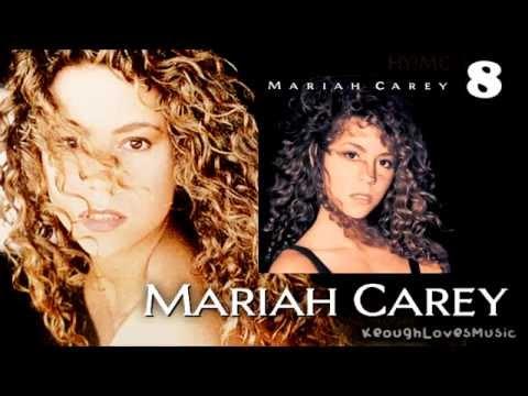 (Part 1) My Favorite Mariah Carey Albums ♪