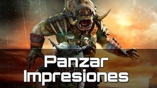 ► Panzar: Gameplay en Español - F2P