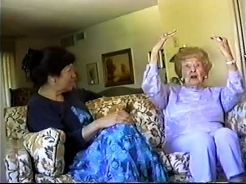 Karen Storr and Mercedes Hoffman Interview