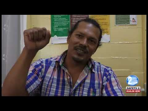 NATIONAL TOSHAO COUNCIL'S VP FRUSTRATED INTO LEAVING GUYANA