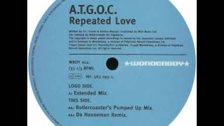 A.T.G.O.C. - Repeated Love (Roller Coaster