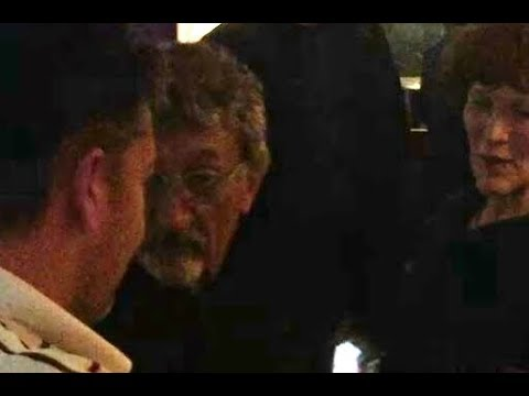 Eddie Jordan, Jordans pub Waterford Ireland  Friday 14 Dec 2018