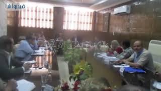 """بالفيديو : 15 نوفمبر الانتهاء من مشروعات قرية """"الروضة"""" تمهيدا لافتتاحها فى ذكرى الحادث"""