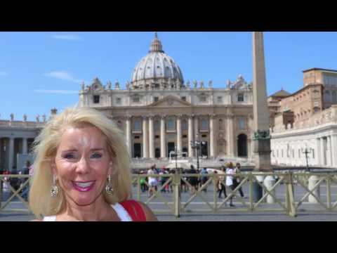 Mediterrean Cruise Review
