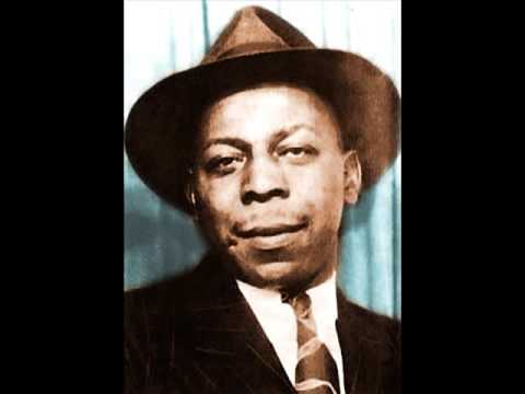 Big Road Blues (Big Maceo, 1945) Guitar & Piano Duet
