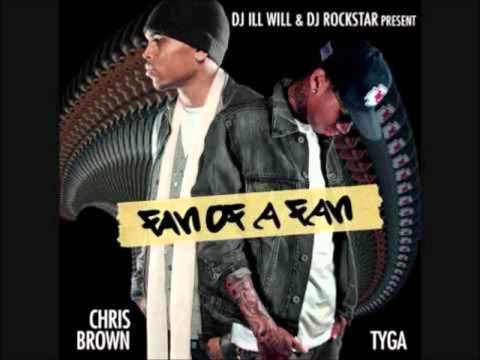 Chris brown ft. Tyga- Holla at me (Dirty)