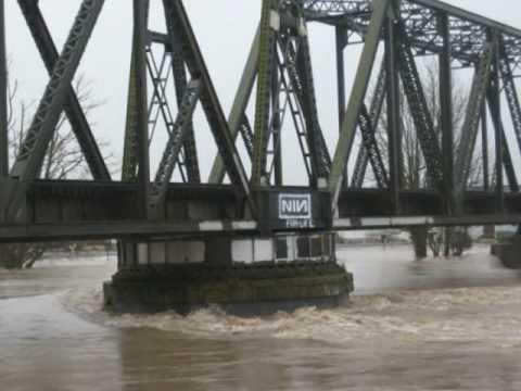Ferndale WA Flood January 09 Part I