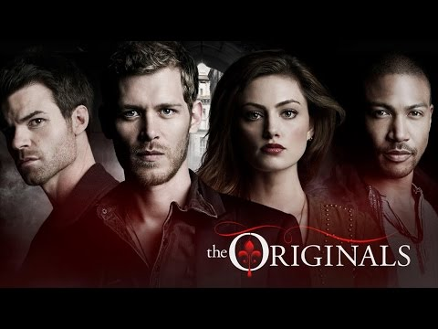 "The Originals Season 3 Episode 13 - ""Heart Shaped Box"" - Review"