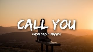 Play Call You (feat. Nasri of MAGIC!)