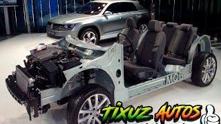 Autos Disfrazados #3 | Misma plataforma, mismo carro?
