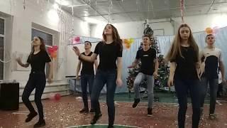 Little Big - skibidi (dance)