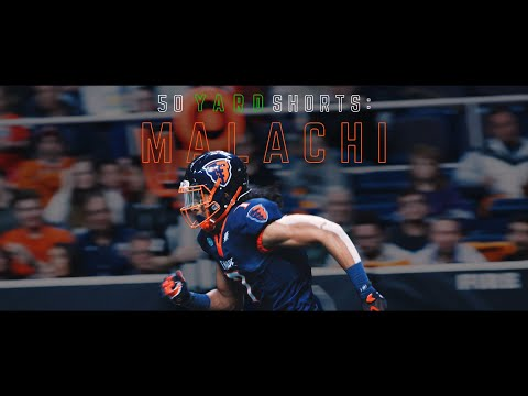 50 Yard Shorts: Malachi •• Directed By Ben Fraternale
