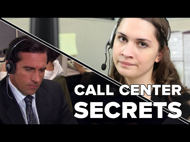 Secrets Call Center Employees Don't Want You To Know