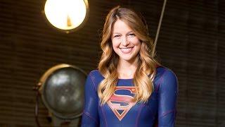 Melissa Benoist On Her Supergirl Transformation