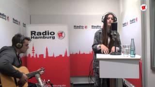 Скачать Jasmine Thompson Adore Live Bei Radio Hamburg