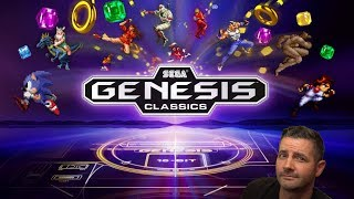 Daemon Plays SEGA Genesis Classics
