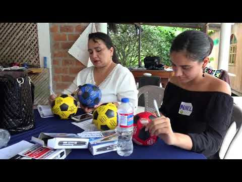 Servidores municipales participaron de un proceso Team Building