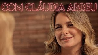 claudia Abreu interview