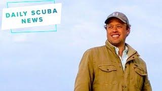 Daily Scuba News - Scuba Diver Drowns During Video Shoot