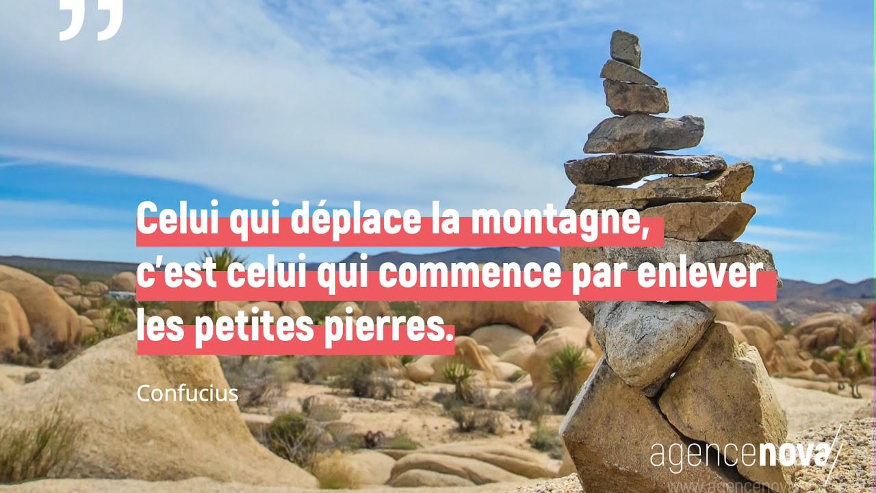 Citation De Confucius