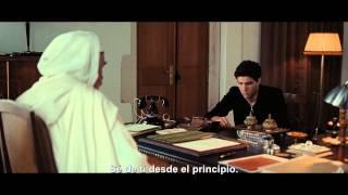 Los Hombres Libres - trailer