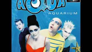 Watch Aqua Happy Boys  Girls video
