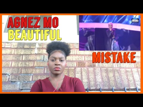 AGNEZ MO BEAUTIFUL MISTAKE | THAT,S SO RAINERE