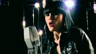 Jessie J - Price Tag ( Live Acoustic Music Video)