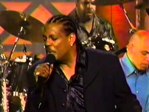 "The Gap Band ft Ginuwine: ""Early In The Morning"" Live (1999)"