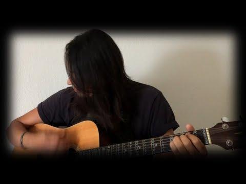 No Erasin' ~ Steve Perry -(Cover) Performed by Pedro Espada