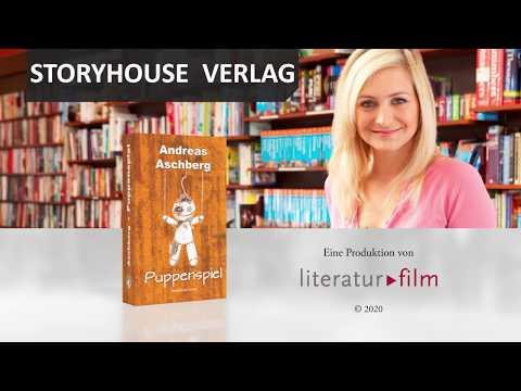 LiteraturfilmExpress: Im Wortwechsel mit Andreas Aschberg