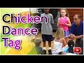 Great Activities for Physical Education Grades K-2 - Chicken Dance Tag