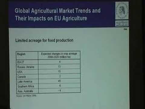 New Humboldt University report on global market trends – CAP