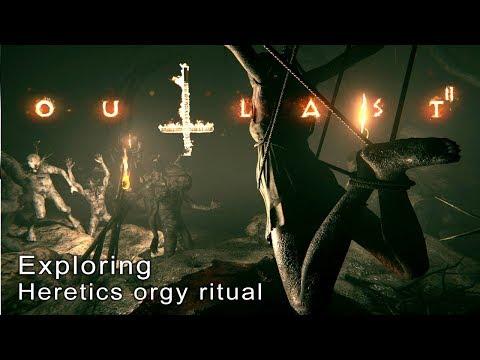 orgie ritual