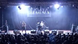 TAINA - Live Impressions