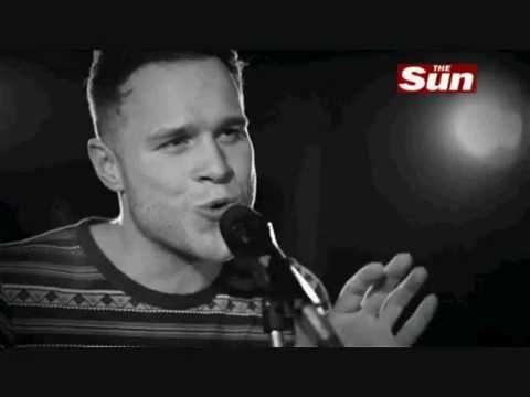 Olly Murs - Broken Stones (The Sun Biz Sessions)