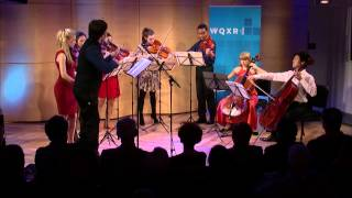 Joshua Bell and Young Arts: Mendelssohn Octet