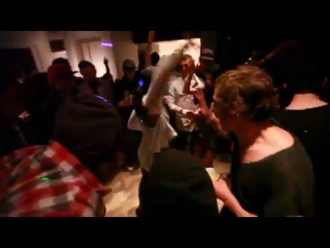 DrinkCity launch party in San Diego with DJ Cobra