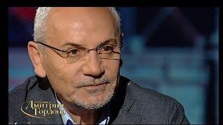 Шустер: Советские солдаты в Афганистане продавали врагу оружие, чтобы себе еду и гашиш купить
