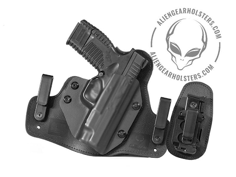 Alien Gear Holsters Cloak Mag Unboxing and Initial Impression