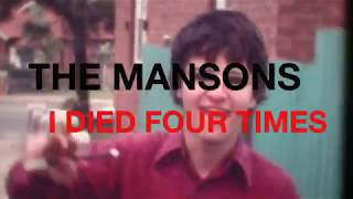 The Mansons - I Died 4 Times (1982)