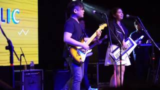 Autotelic - Gising (Live) Scout Summer Camp