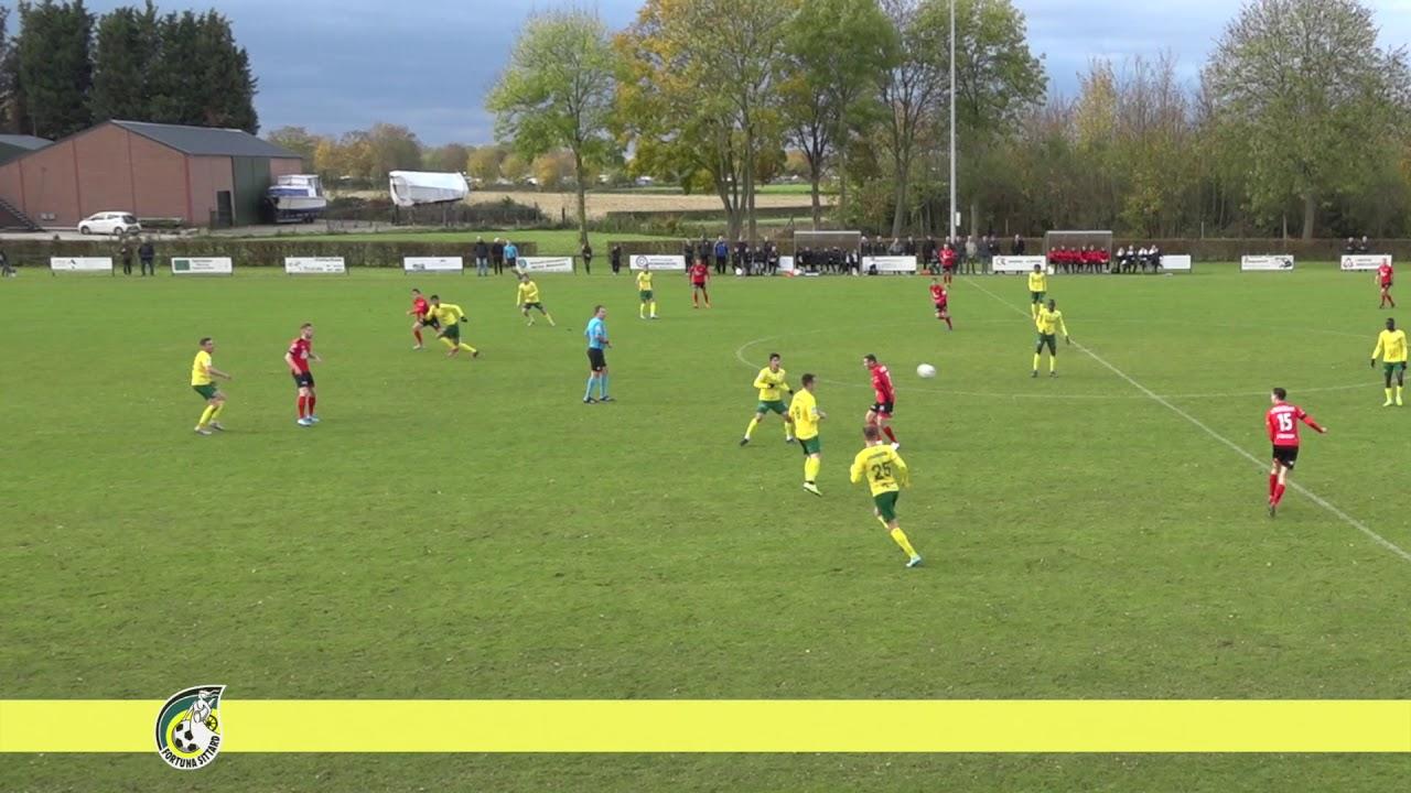 2019-11-14 Fortuna Sittard - Helmond Sport